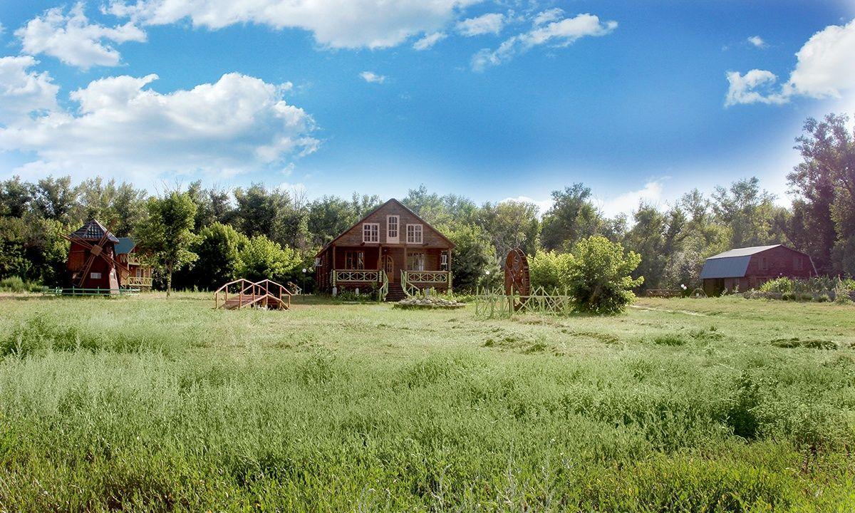 База отдыха «Гремучий» Астраханская область, фото 13