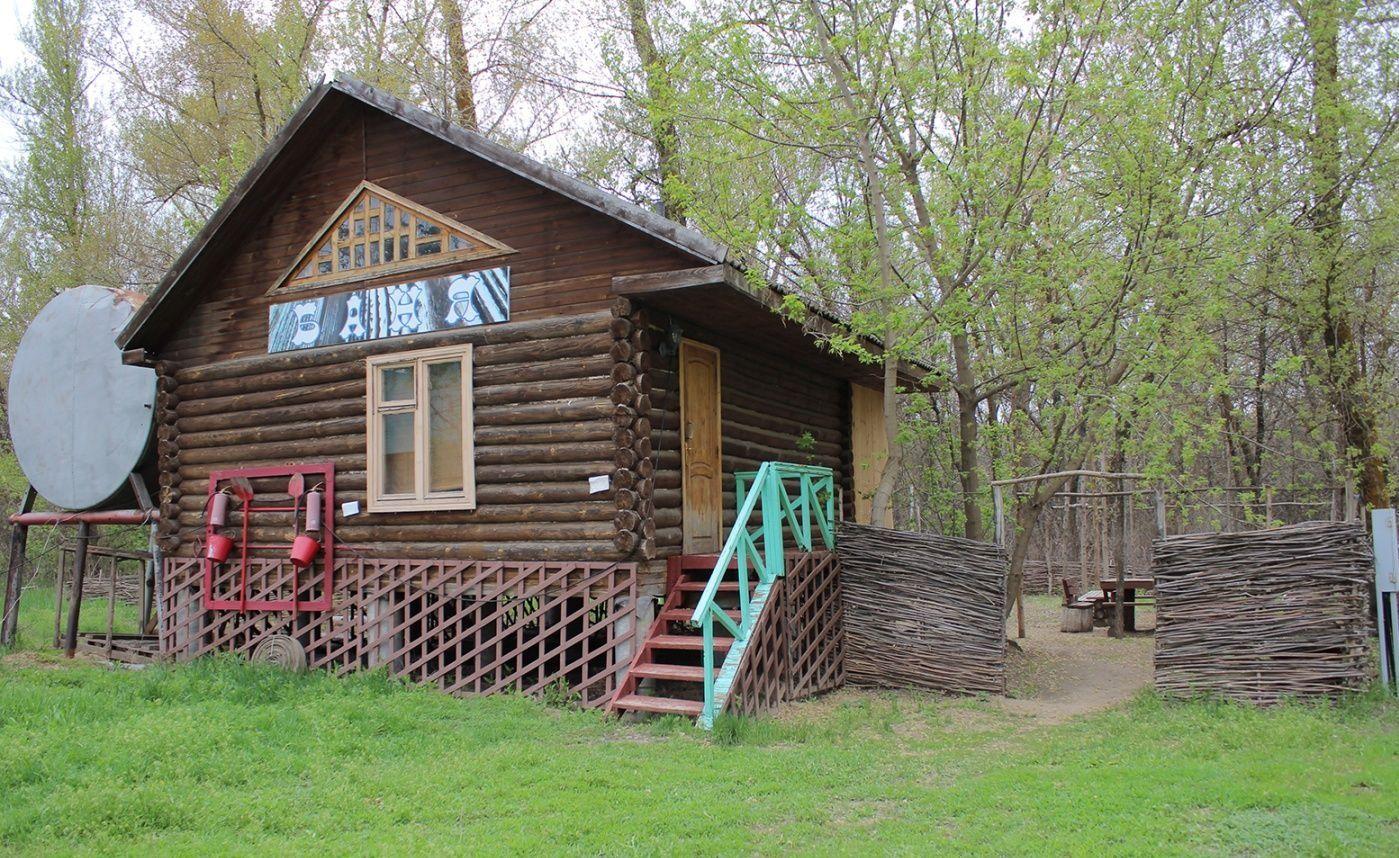 База отдыха «Гремучий» Астраханская область, фото 7