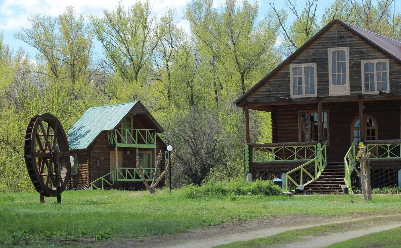 База отдыха «Гремучий» Астраханская область, фото 8