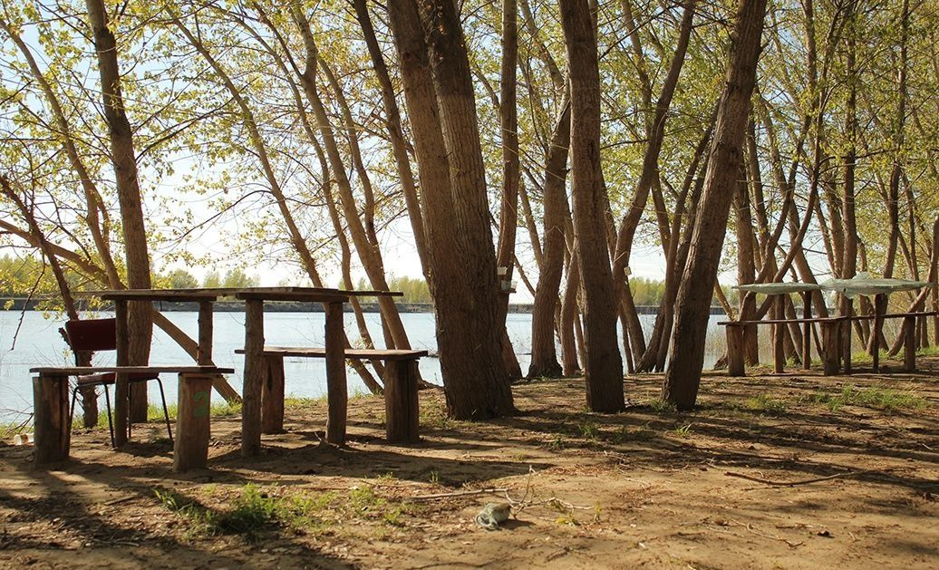 База отдыха «Гремучий» Астраханская область, фото 16