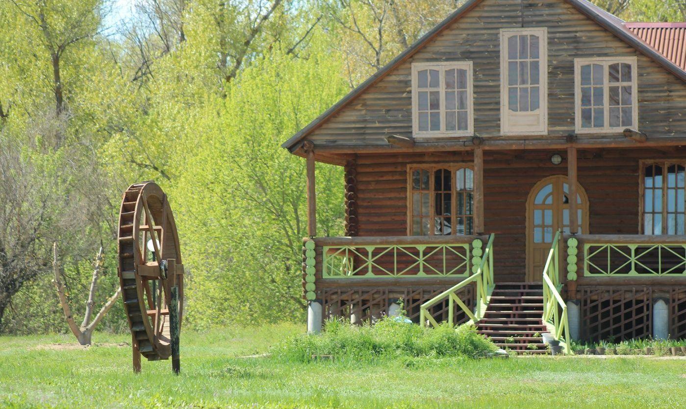 База отдыха «Гремучий» Астраханская область, фото 10