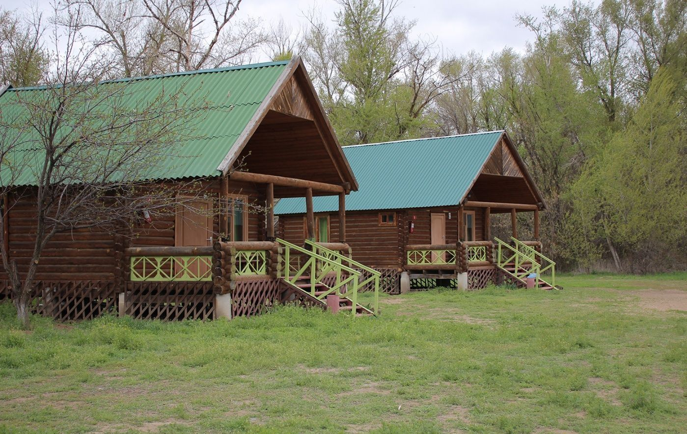 База отдыха «Гремучий» Астраханская область, фото 3