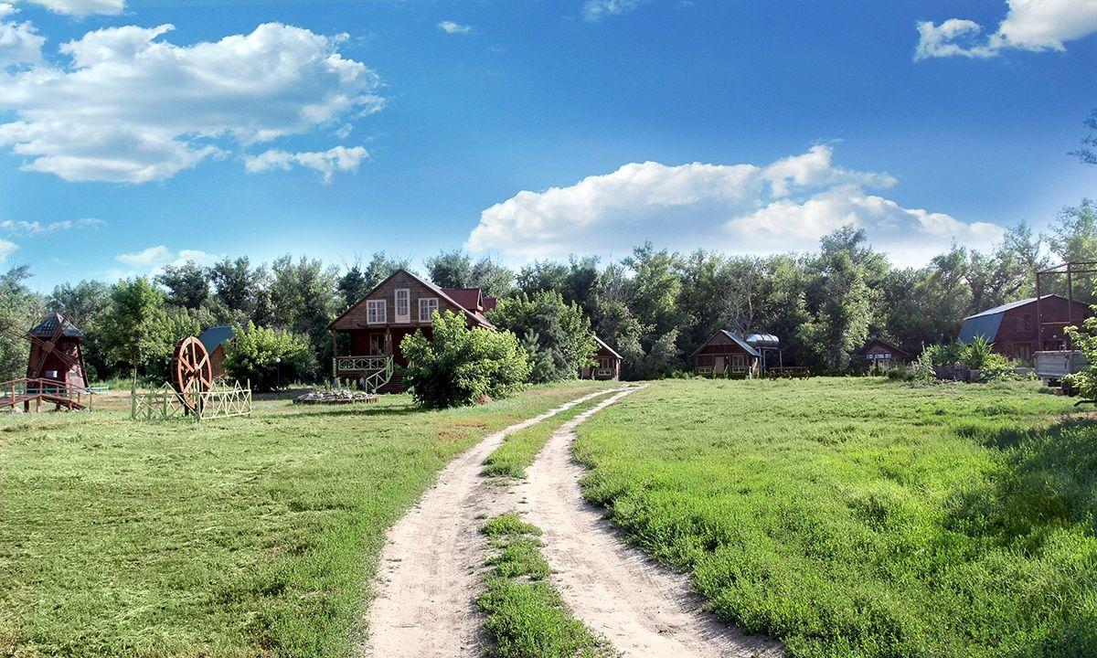 База отдыха «Гремучий» Астраханская область, фото 14