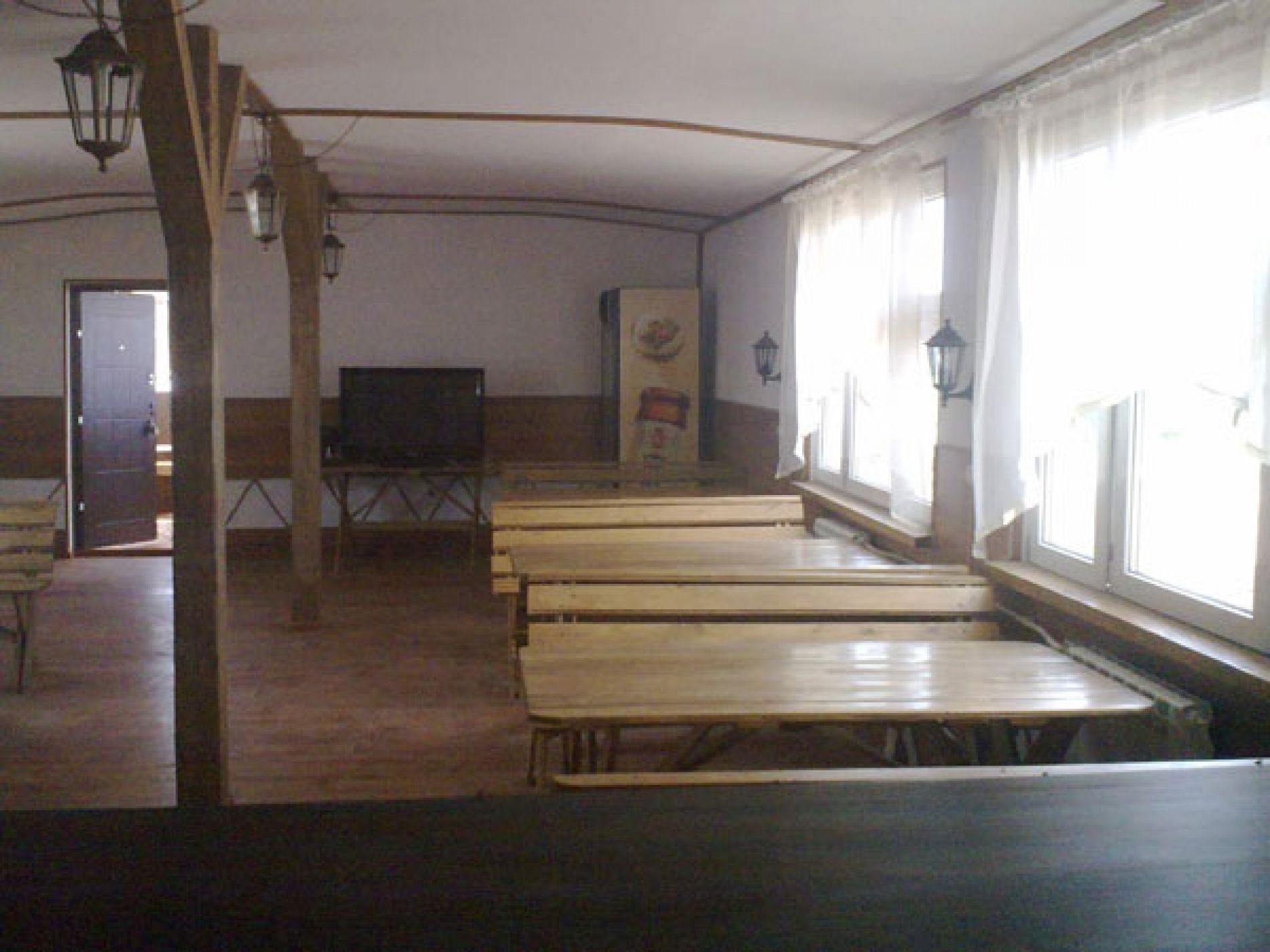 """База отдыха """"Булгарский дворик"""" Астраханская область, фото 8"""