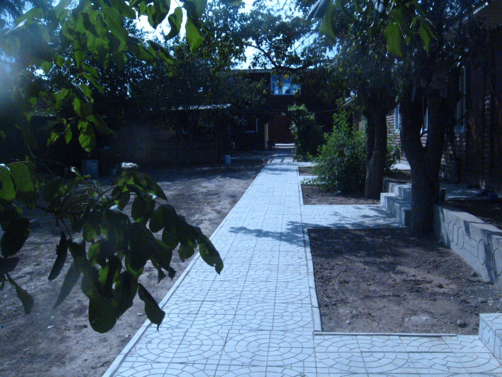 """База отдыха """"Булгарский дворик"""" Астраханская область, фото 14"""