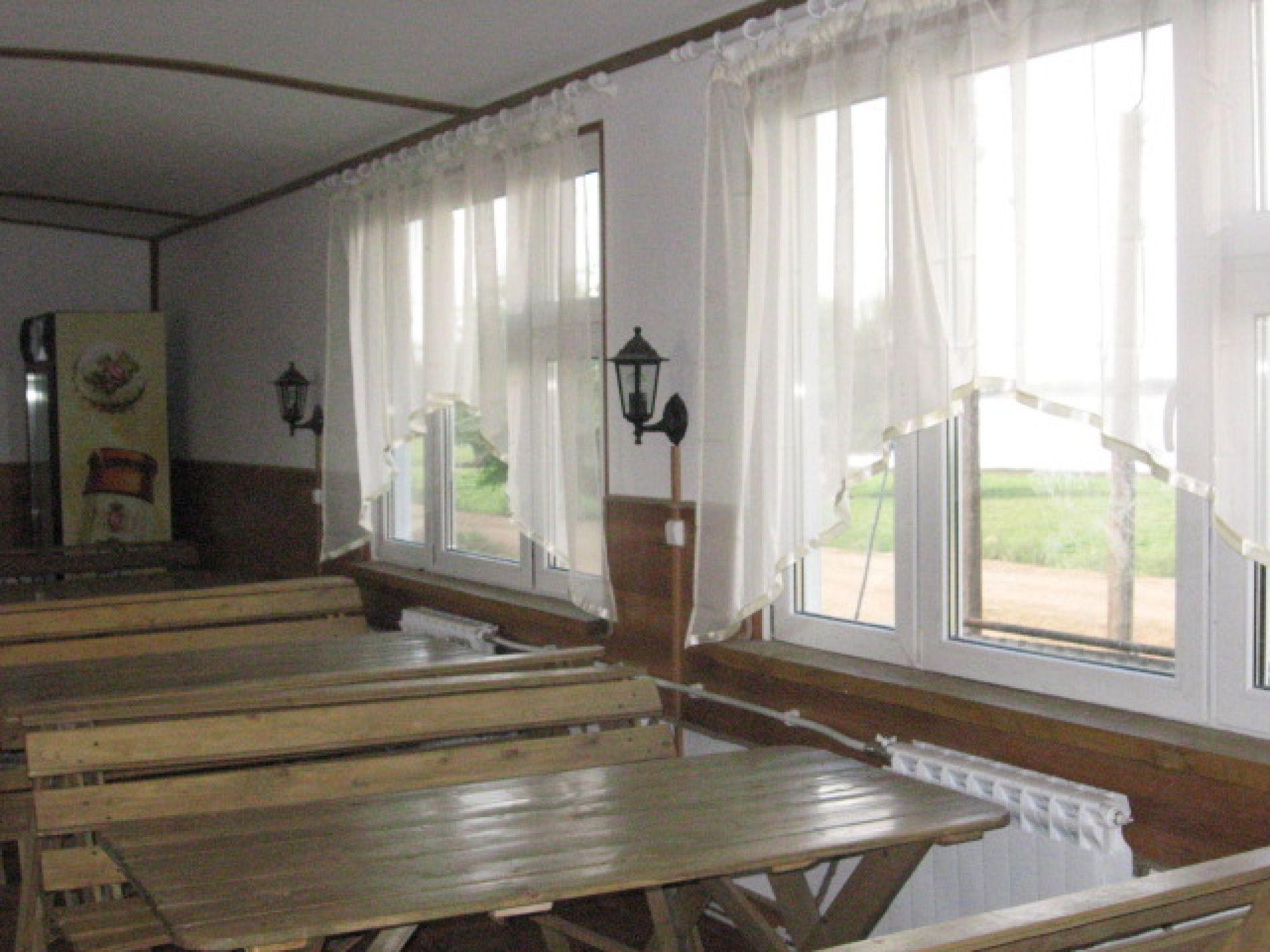 """База отдыха """"Булгарский дворик"""" Астраханская область, фото 16"""