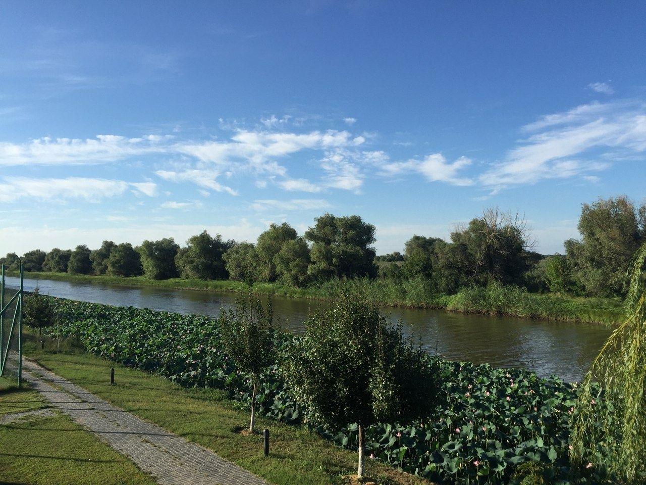 """Рыболовно-охотничья база """"Блесна"""" Астраханская область, фото 14"""