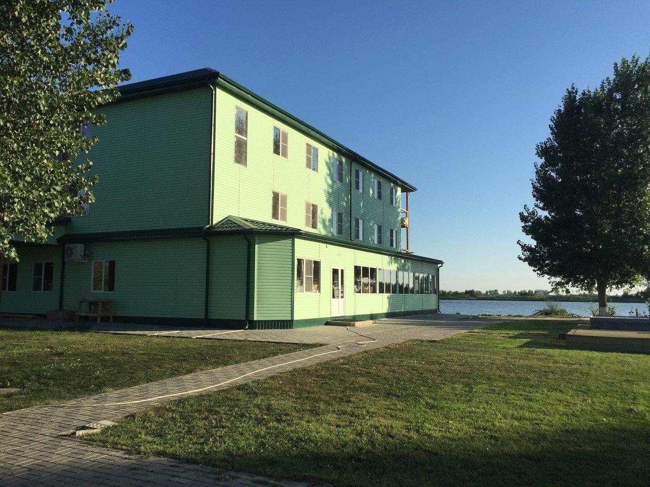 """Рыболовно-охотничья база """"Блесна"""" Астраханская область, фото 2"""