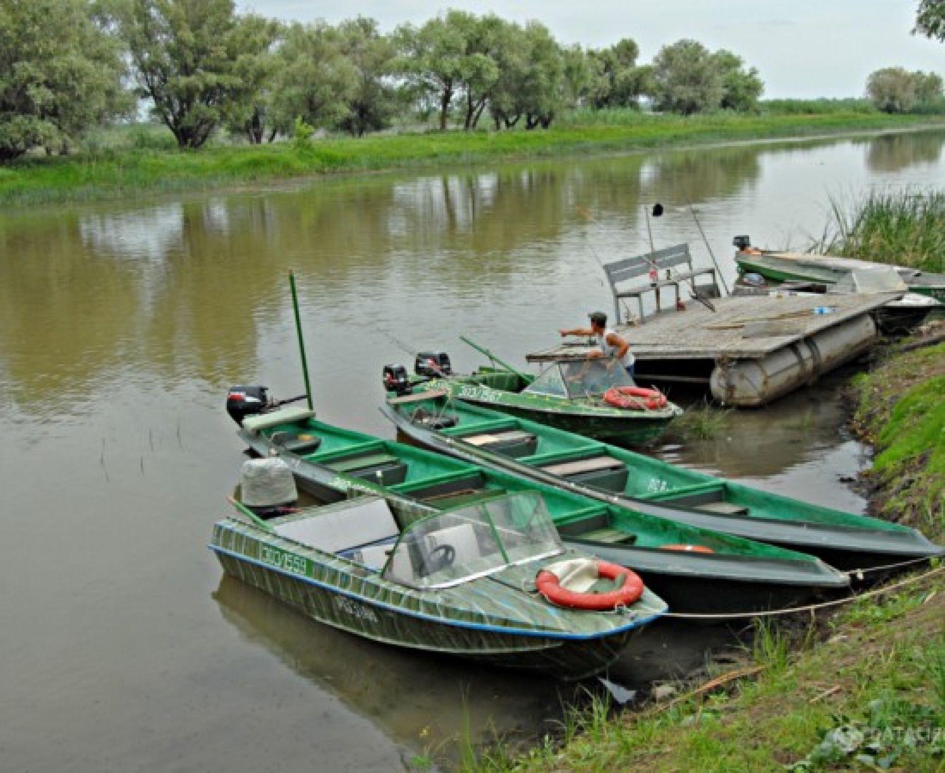 """База отдыха """"Блесна"""" Астраханская область, фото 4"""