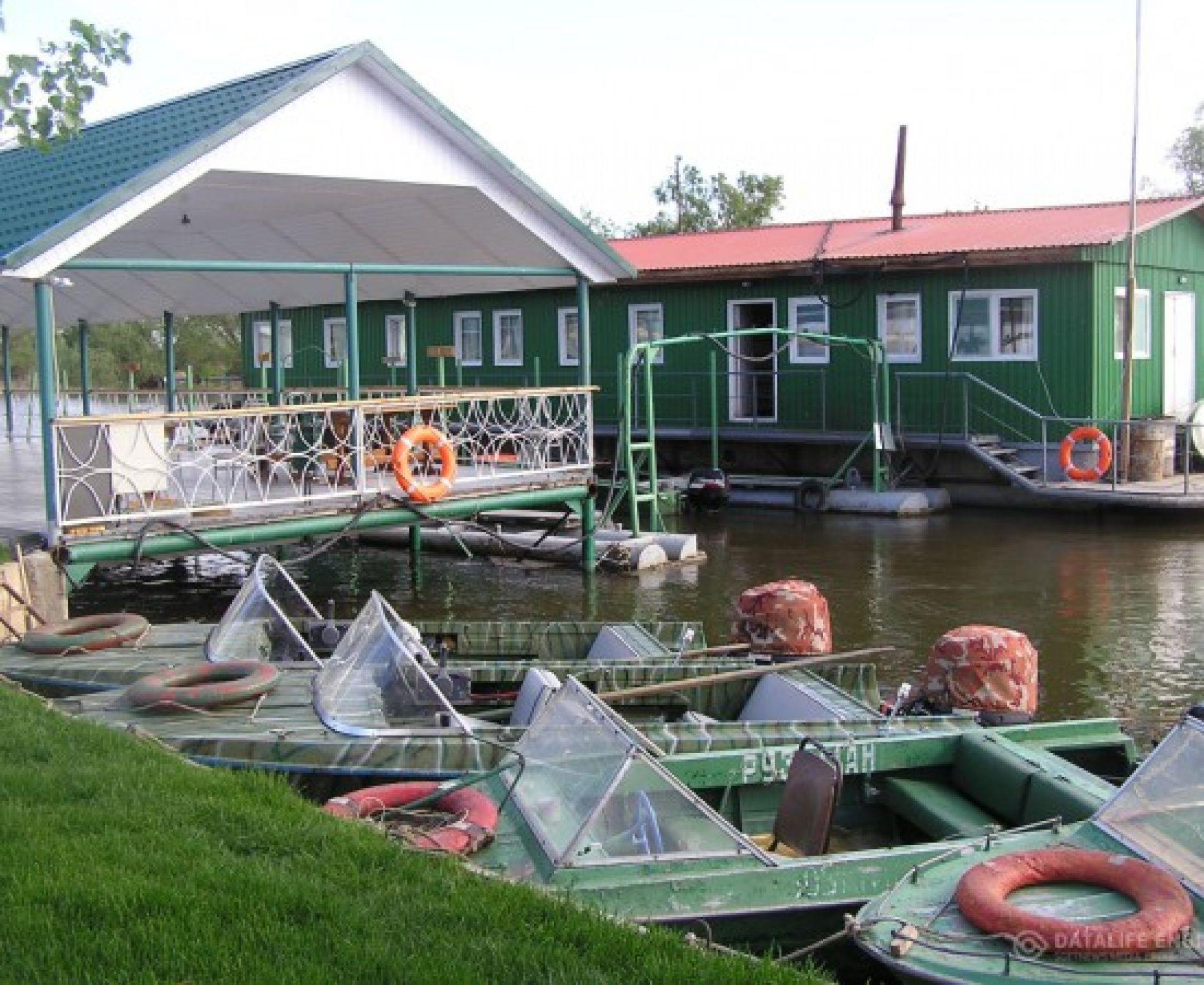 """Рыболовно-охотничья база """"Блесна"""" Астраханская область, фото 9"""