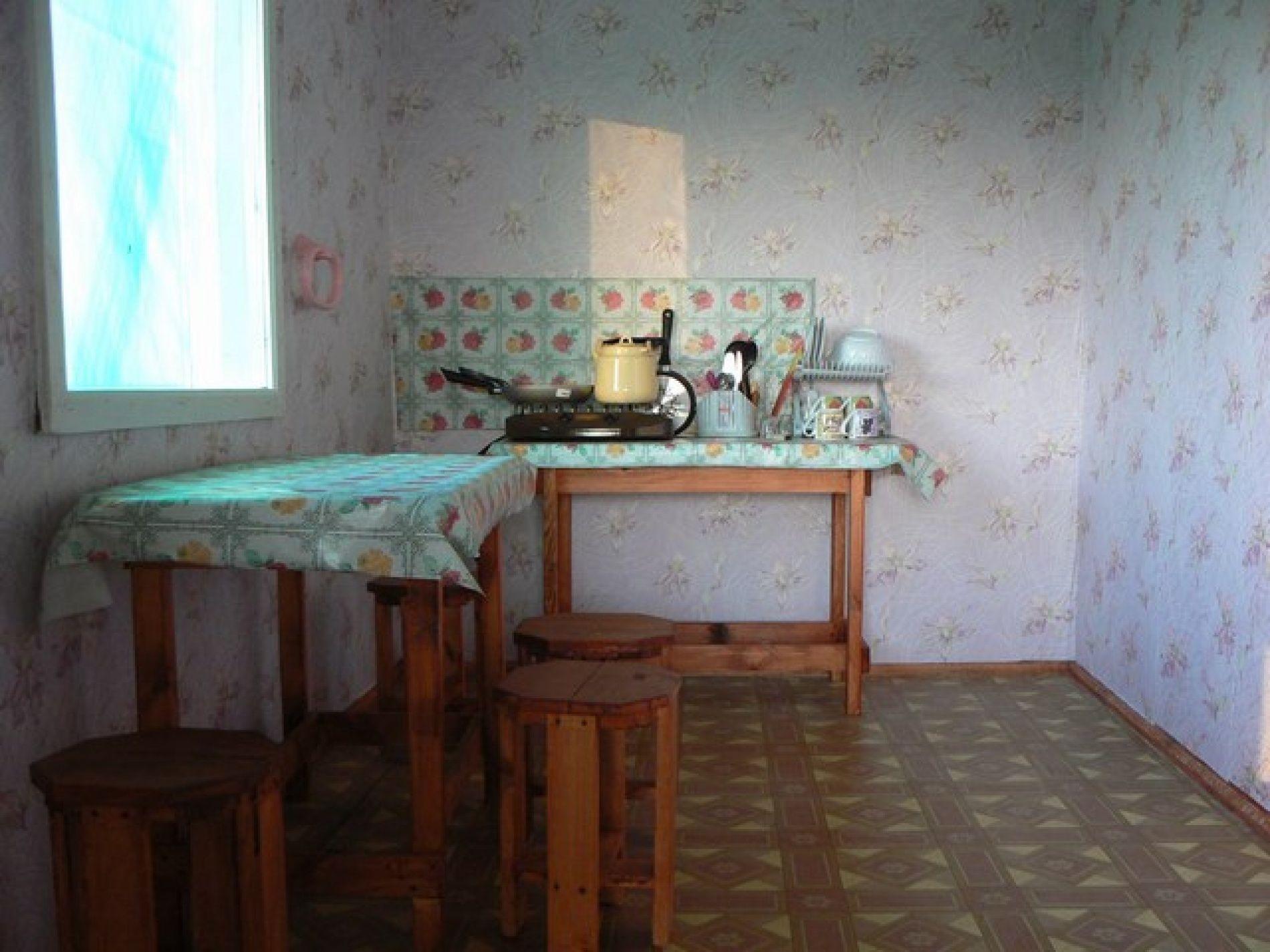 """База отдыха """"Ахтуба-клуб"""" Астраханская область 4-местный коттедж, фото 1"""