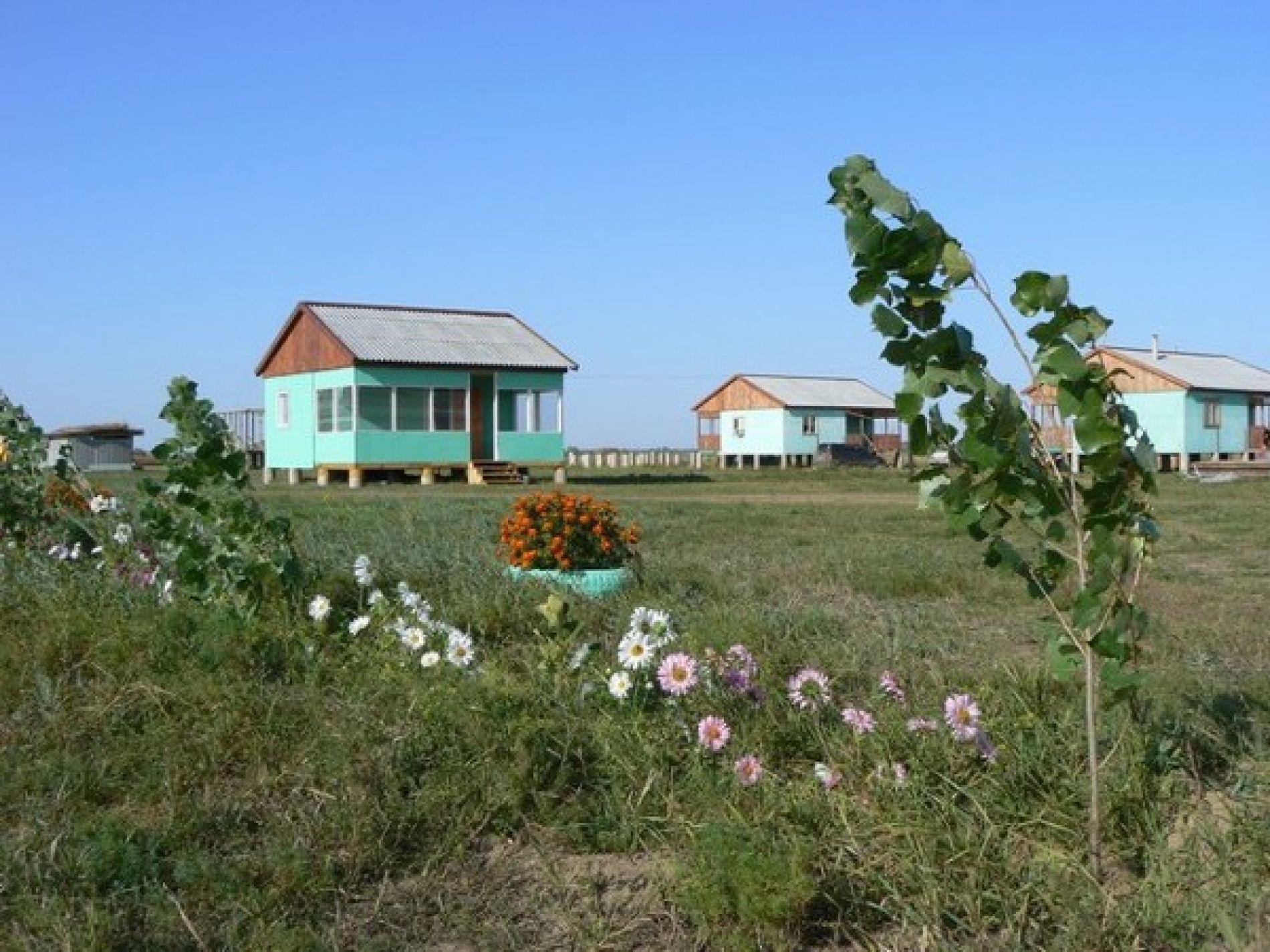 """База отдыха """"Ахтуба-клуб"""" Астраханская область, фото 5"""