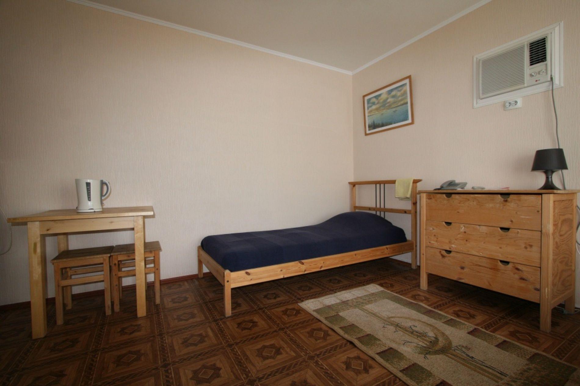 """Рыболовная база """"Ахтуба"""" Астраханская область """"Одноэтажный коттедж на 2 места"""", фото 2"""