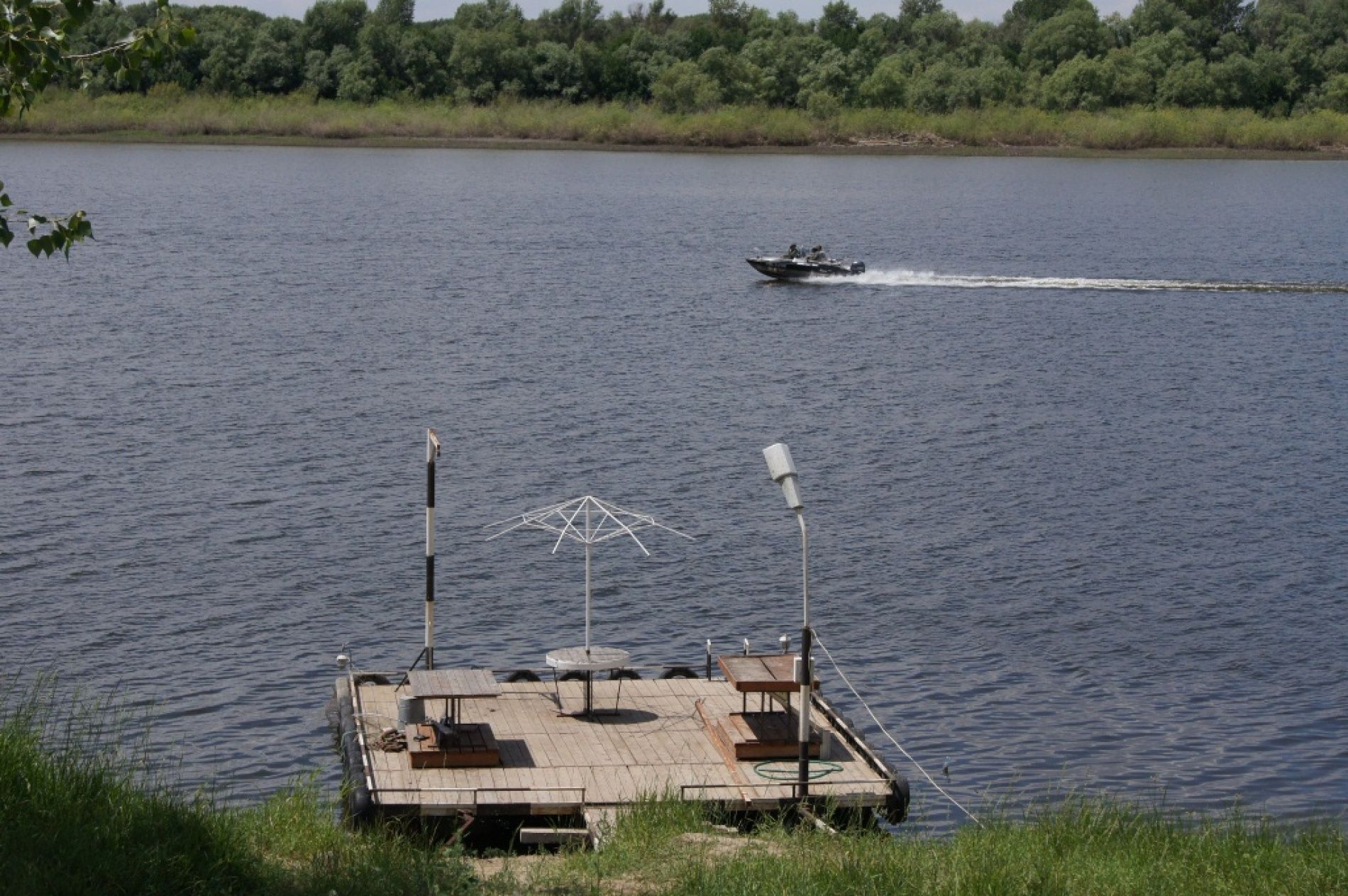 "Рыболовная база ""Ахтуба"" Астраханская область, фото 18"