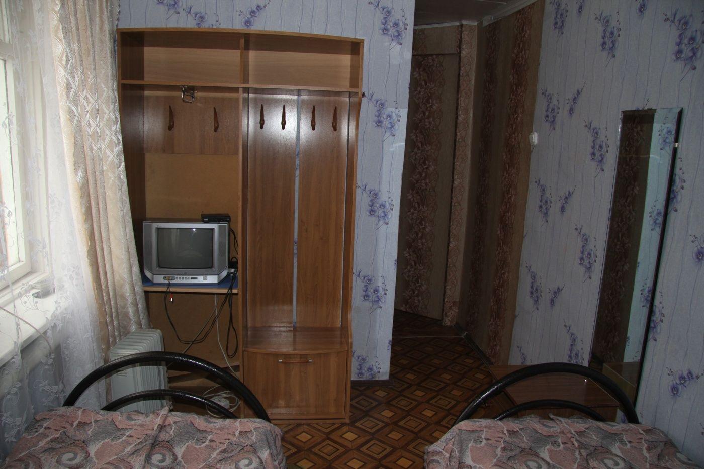 """Турбаза """"Астра"""" Астраханская область 2-местный номер, фото 2"""