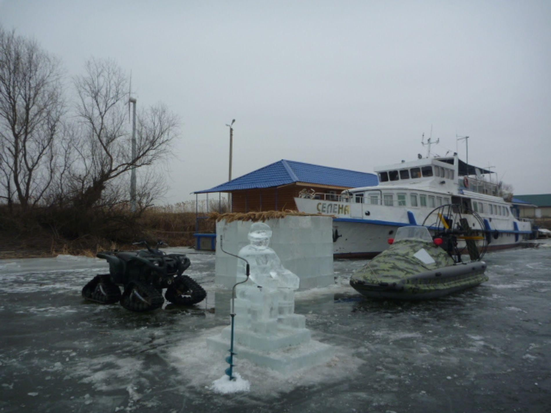 "База отдыха ""Абдулкин Ерик"" Астраханская область, фото 9"
