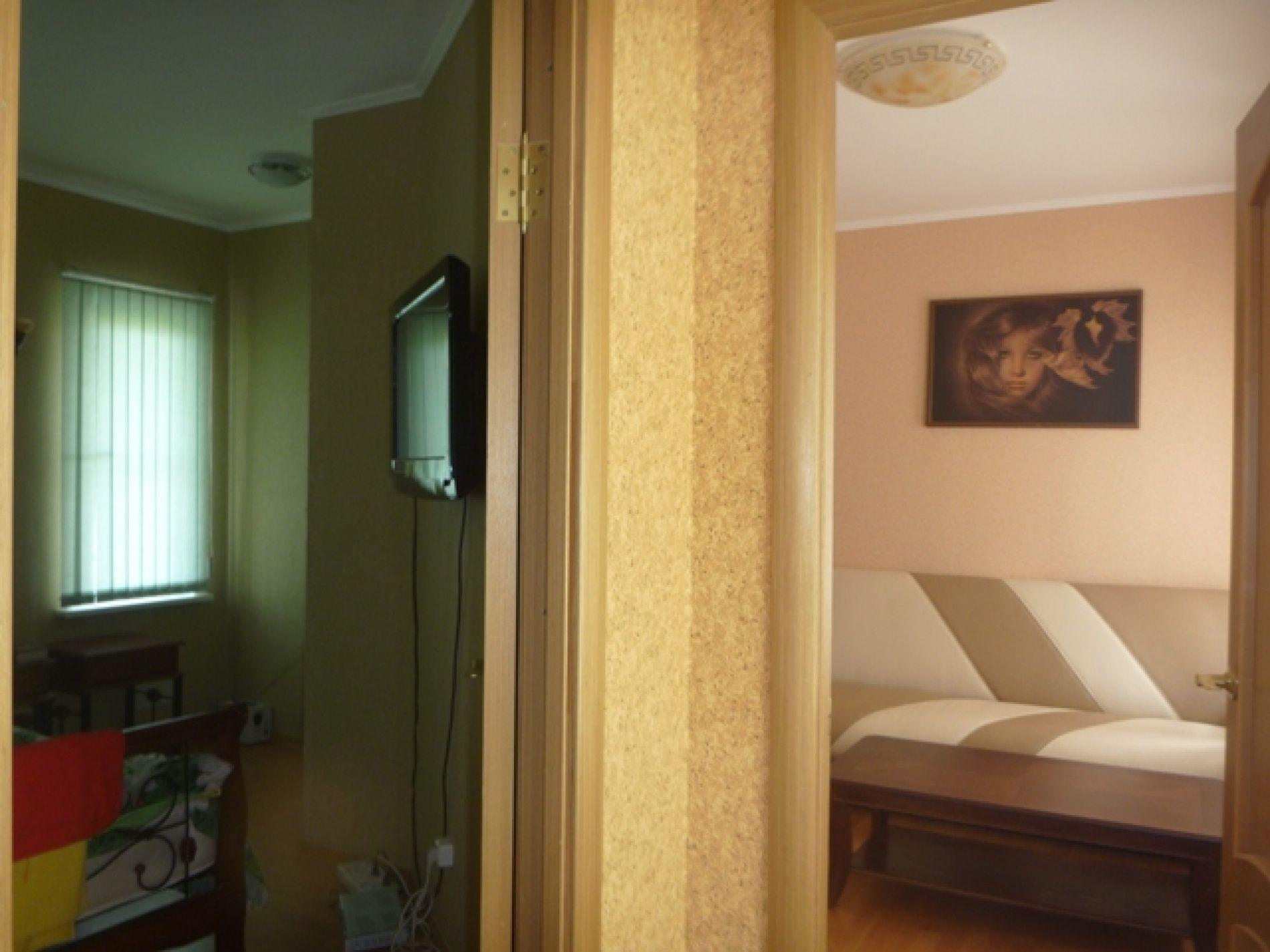 """База отдыха """"Абдулкин Ерик"""" Астраханская область 2-х комнатные двухместные номера в Плавучей гостинице, фото 2"""
