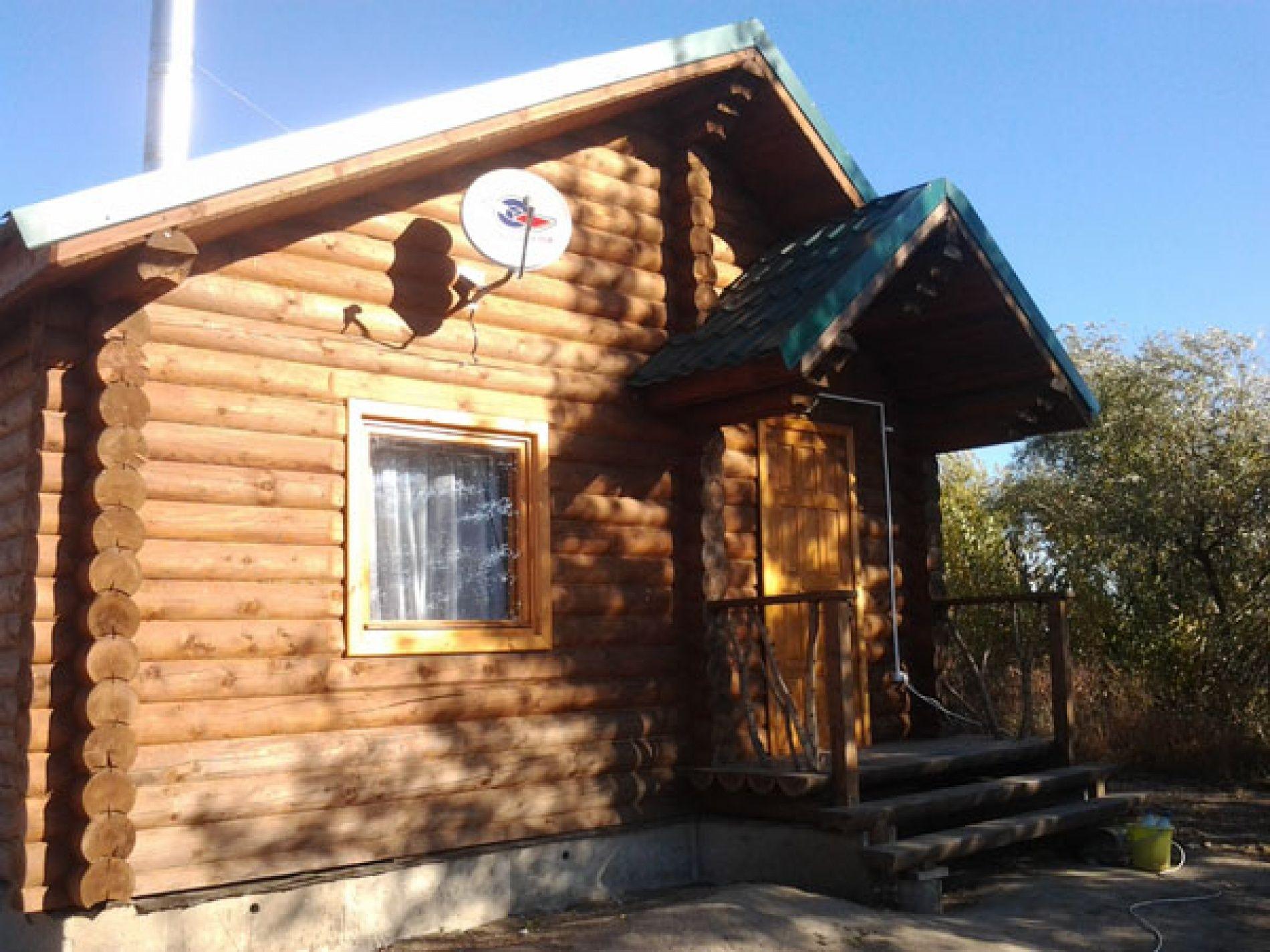 "База отдыха ""Абдулкин Ерик"" Астраханская область, фото 11"