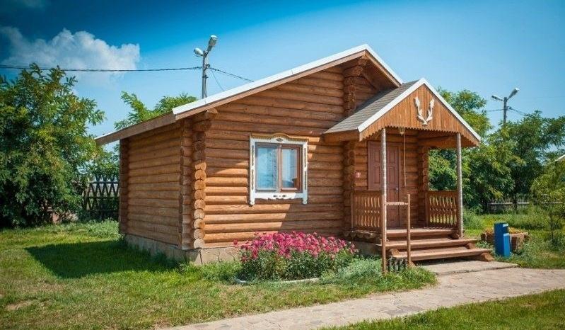 База отдыха «Пеней» Астраханская область, фото 7