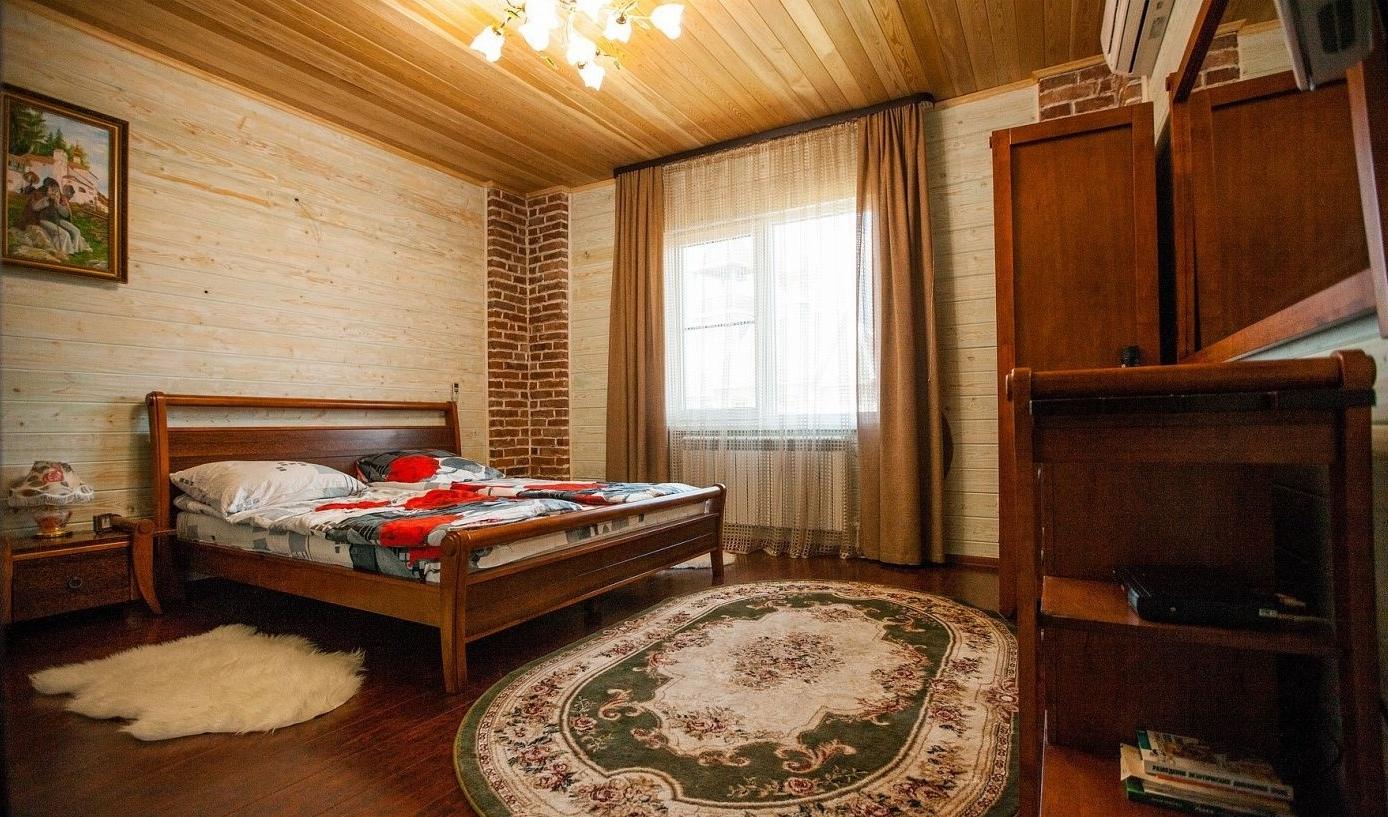 База отдыха «Пеней» Астраханская область VIP коттедж, фото 2