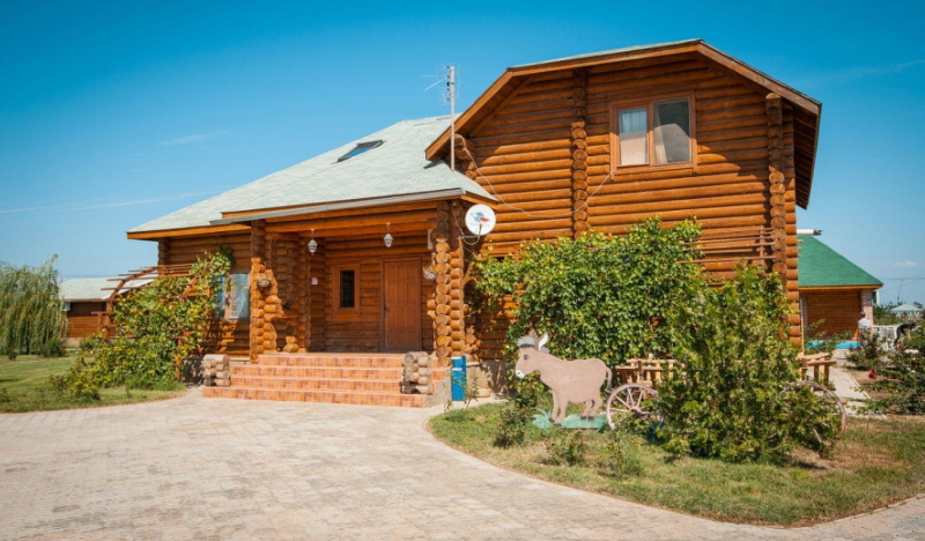 База отдыха «Пеней» Астраханская область, фото 6