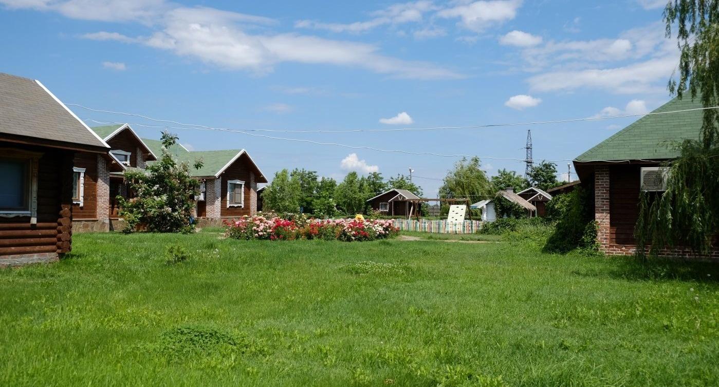 База отдыха «Пеней» Астраханская область, фото 11