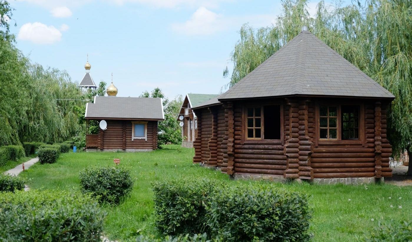 База отдыха «Пеней» Астраханская область, фото 14
