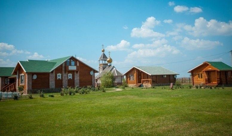 База отдыха «Пеней» Астраханская область, фото 10