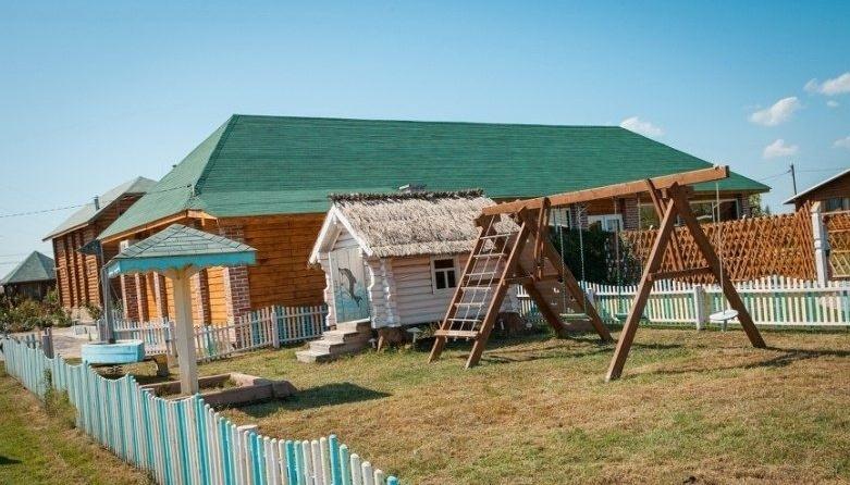 База отдыха «Пеней» Астраханская область, фото 15