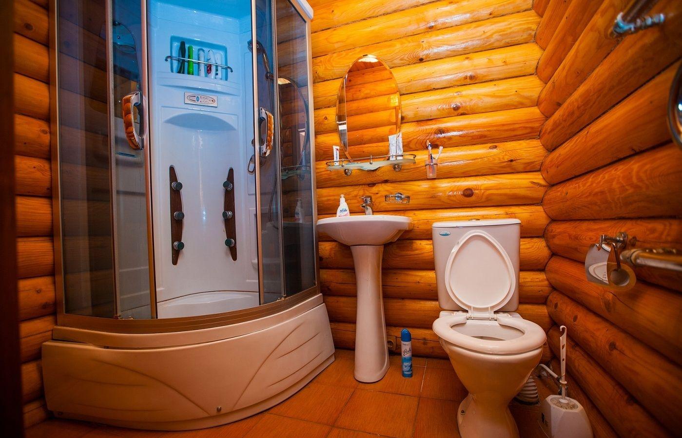 База отдыха «Пеней» Астраханская область Коттедж на 5 человек, фото 3