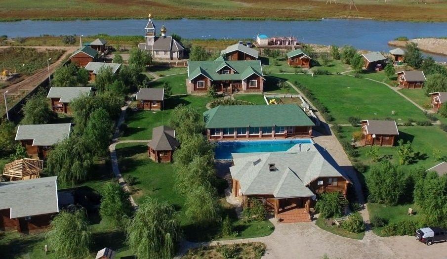 База отдыха «Пеней» Астраханская область, фото 17