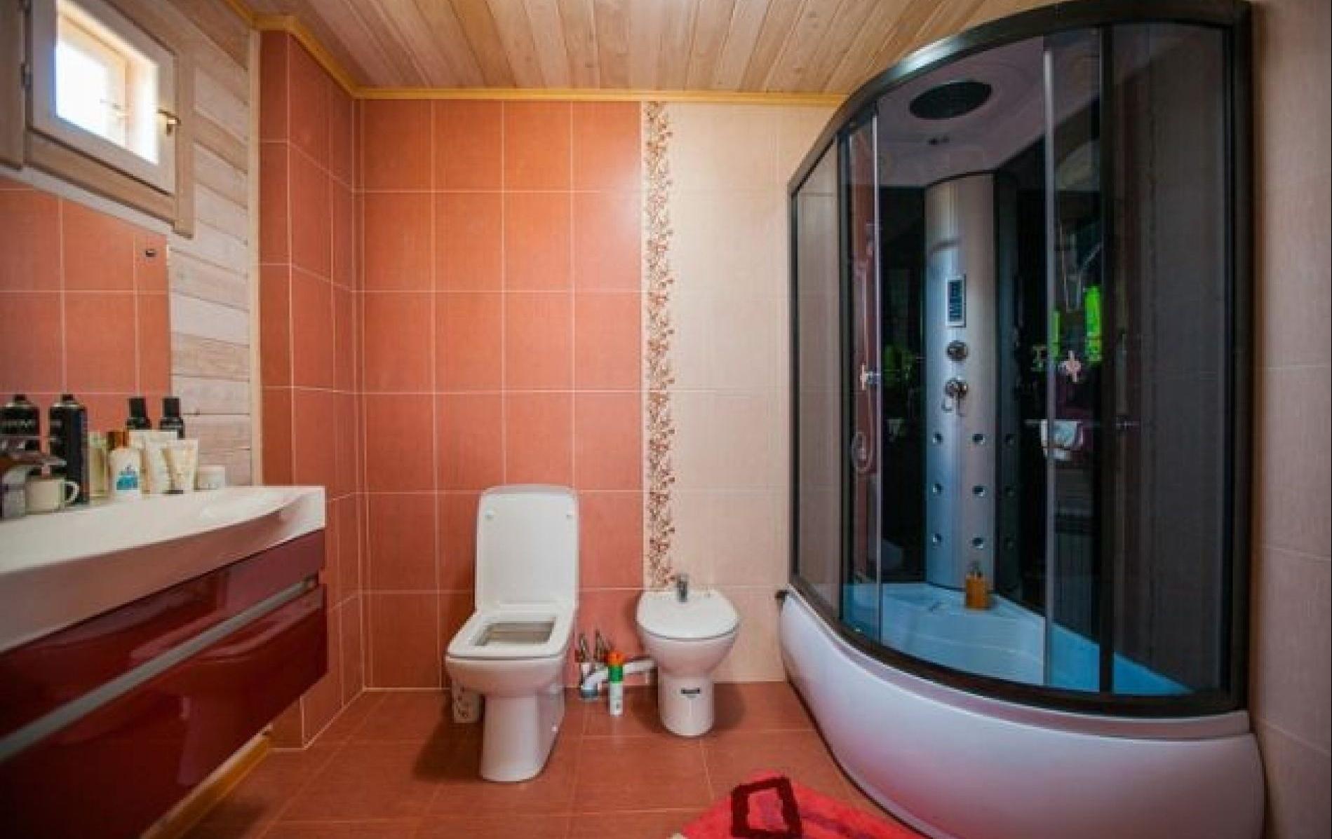База отдыха «Пеней» Астраханская область VIP коттедж, фото 7