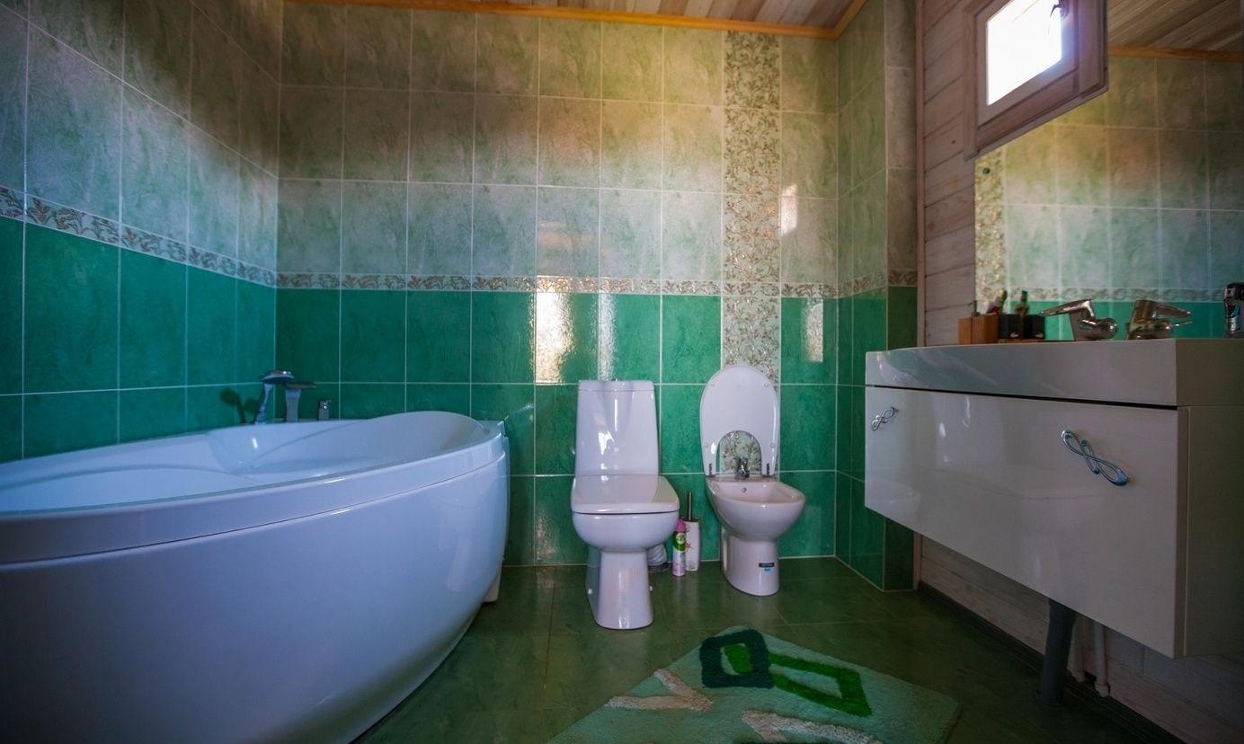 База отдыха «Пеней» Астраханская область VIP коттедж, фото 6