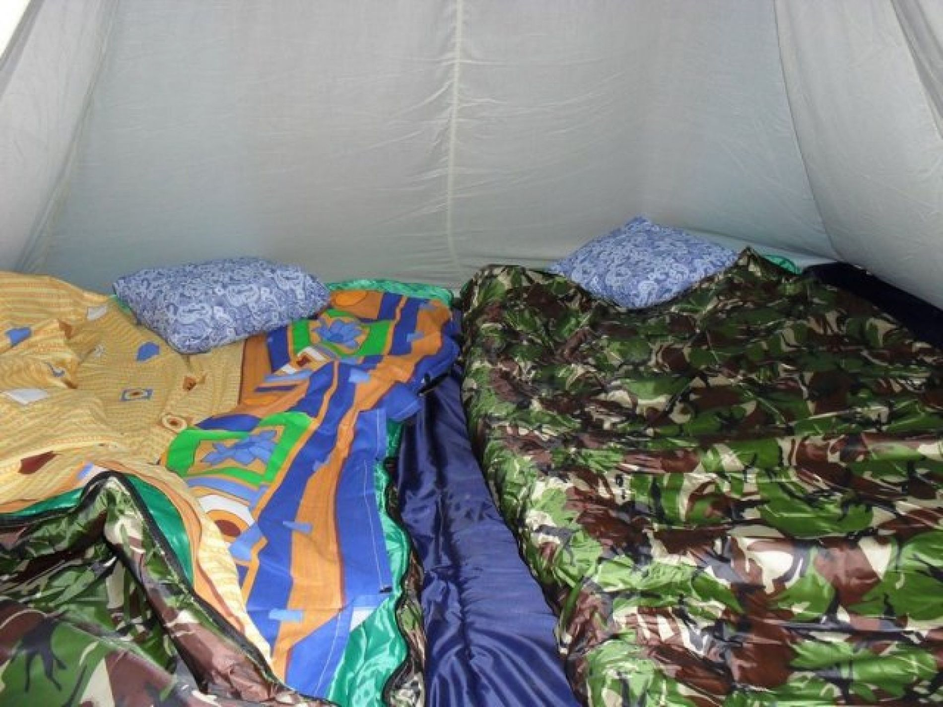 """Рыболовная база """"Волчок"""" Астраханская область 3-местная палатка, фото 1"""