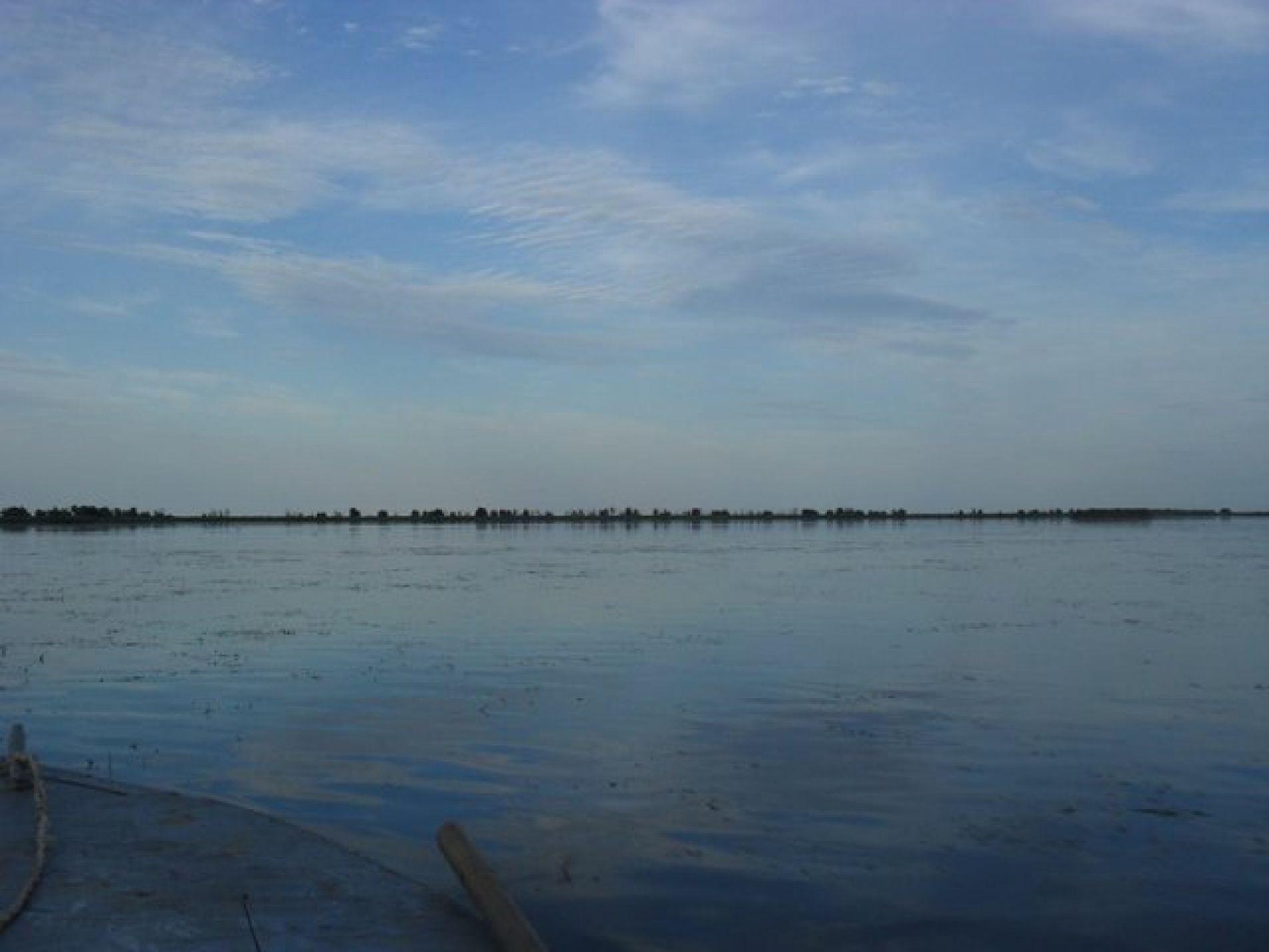 """Рыболовная база """"Волчок"""" Астраханская область, фото 14"""