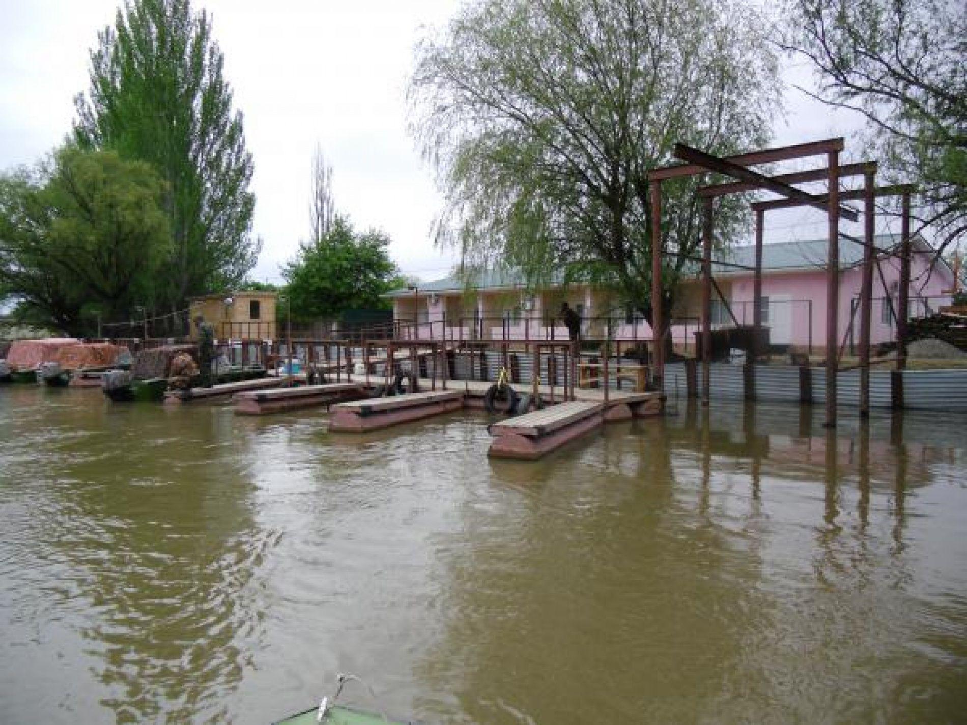 """База отдыха """"Рыбачок"""" Астраханская область, фото 3"""