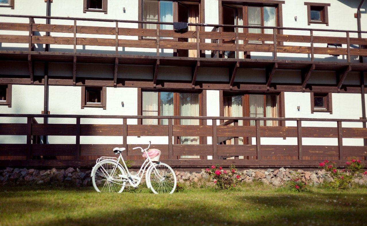 Клуб-отель «Гардарика» Республика Карелия, фото 17