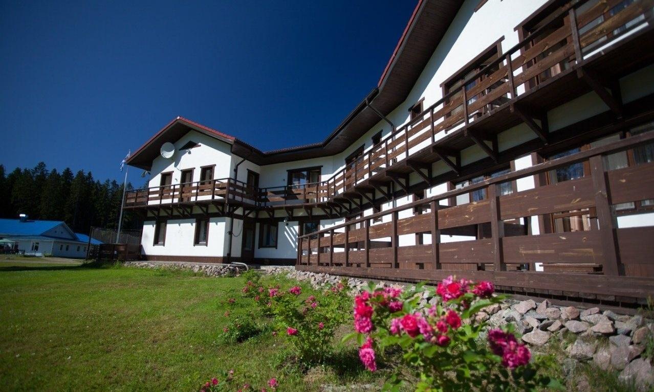 Клуб-отель «Гардарика» Республика Карелия, фото 2