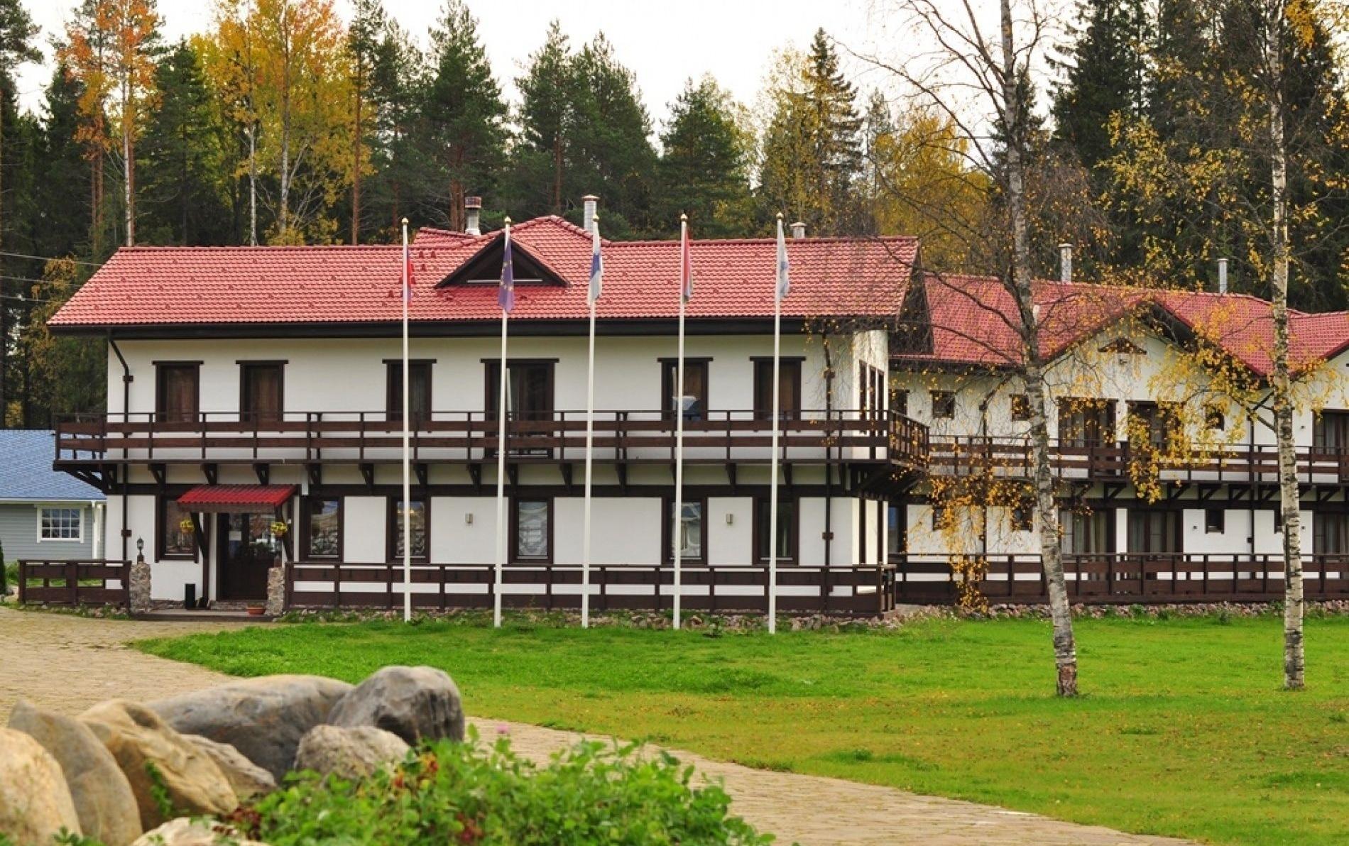 Клуб-отель «Гардарика» Республика Карелия, фото 6