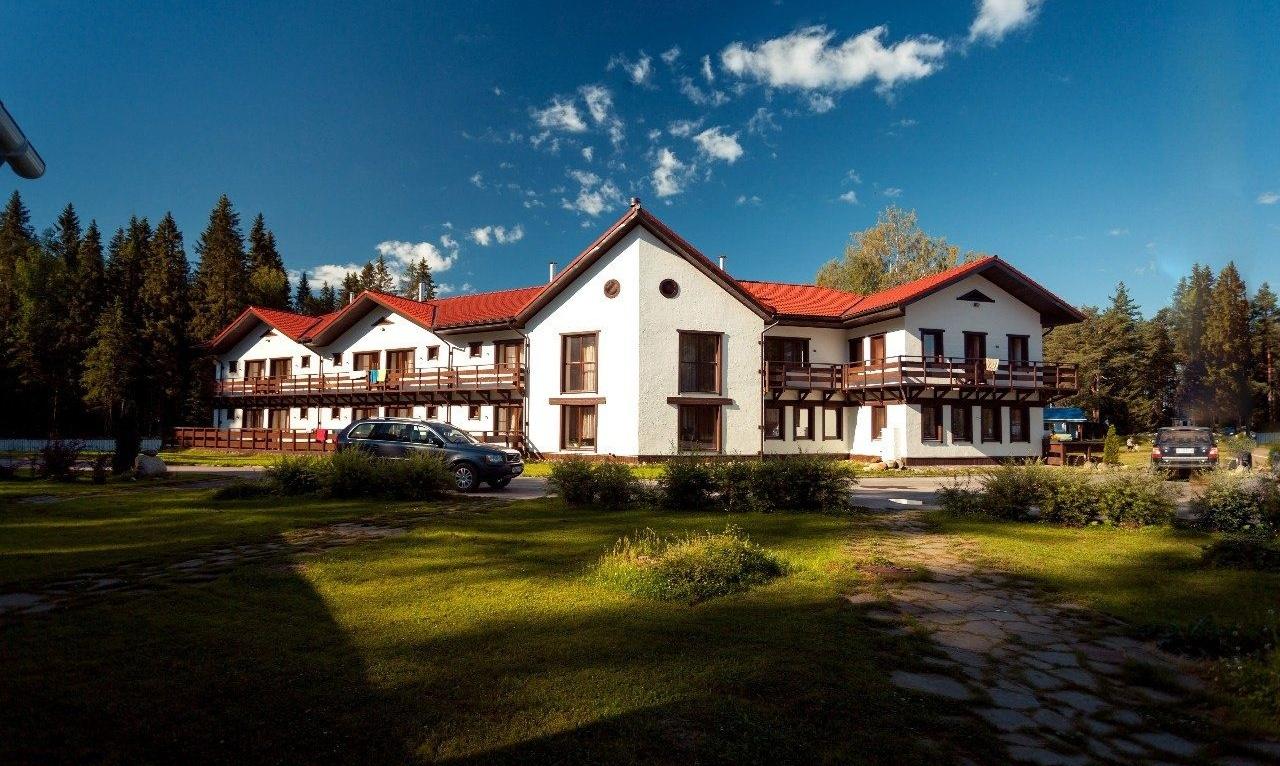 Клуб-отель «Гардарика» Республика Карелия, фото 3