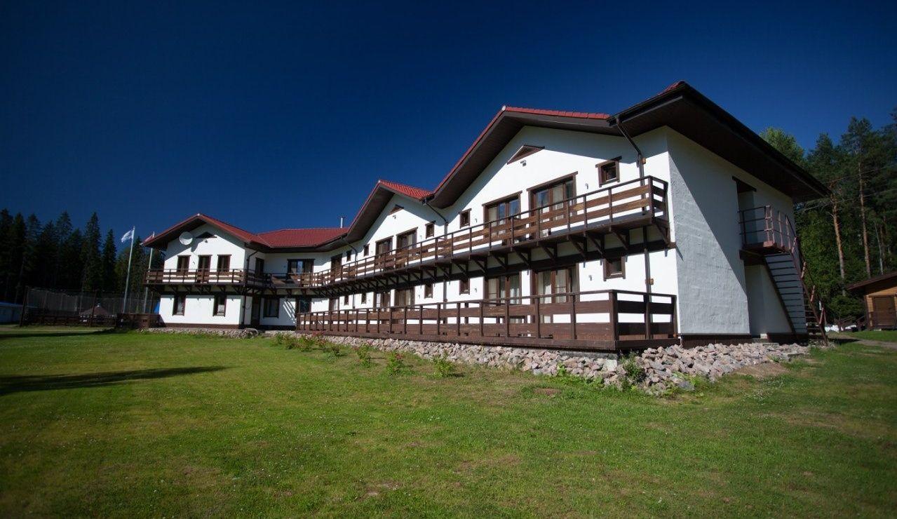 Клуб-отель «Гардарика» Республика Карелия, фото 1