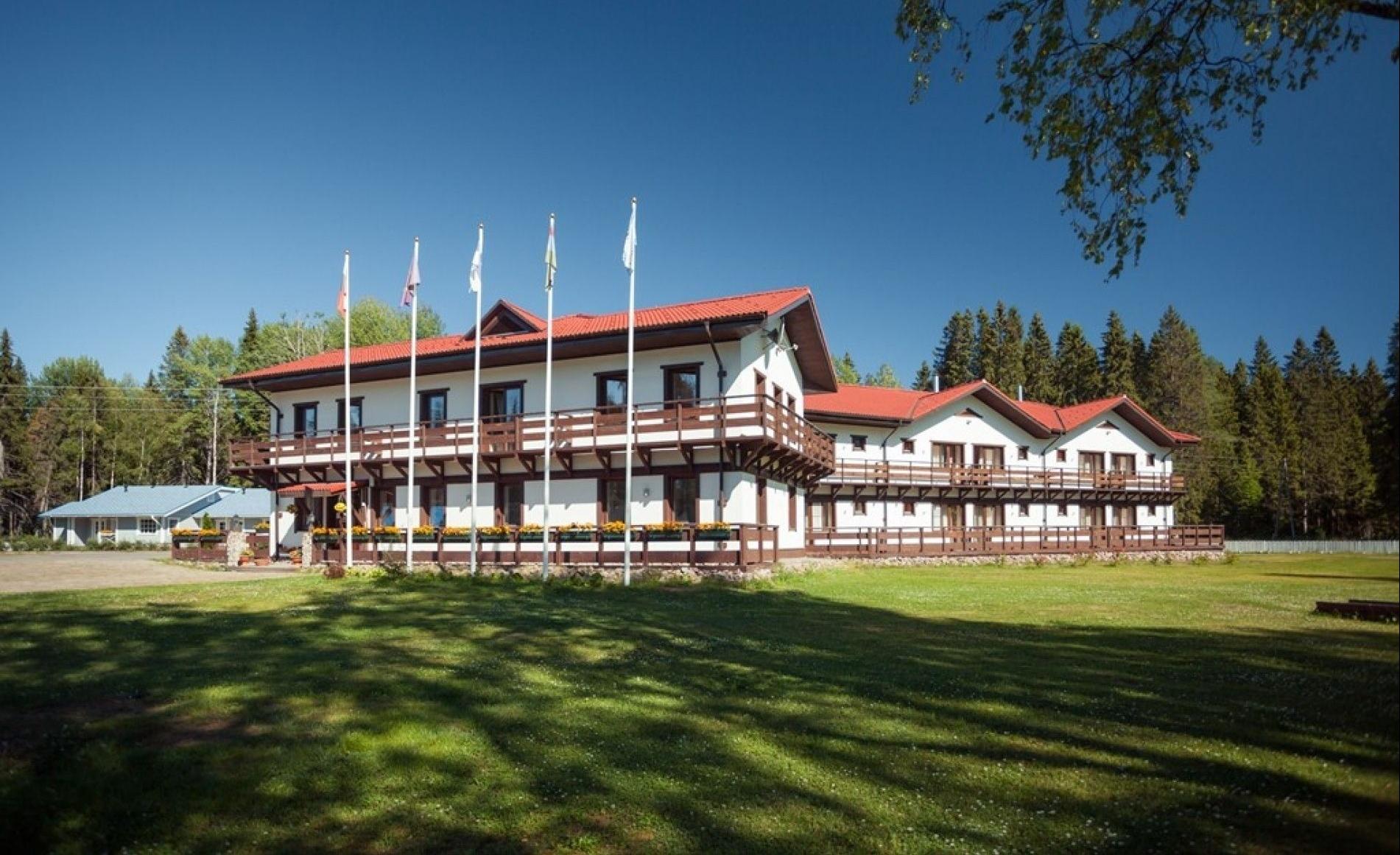 Клуб-отель «Гардарика» Республика Карелия, фото 4