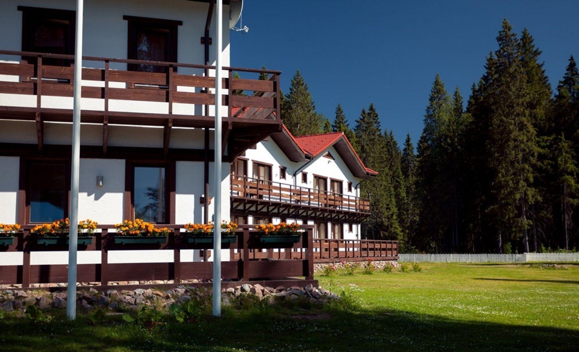 Клуб-отель «Гардарика» Республика Карелия, фото 5