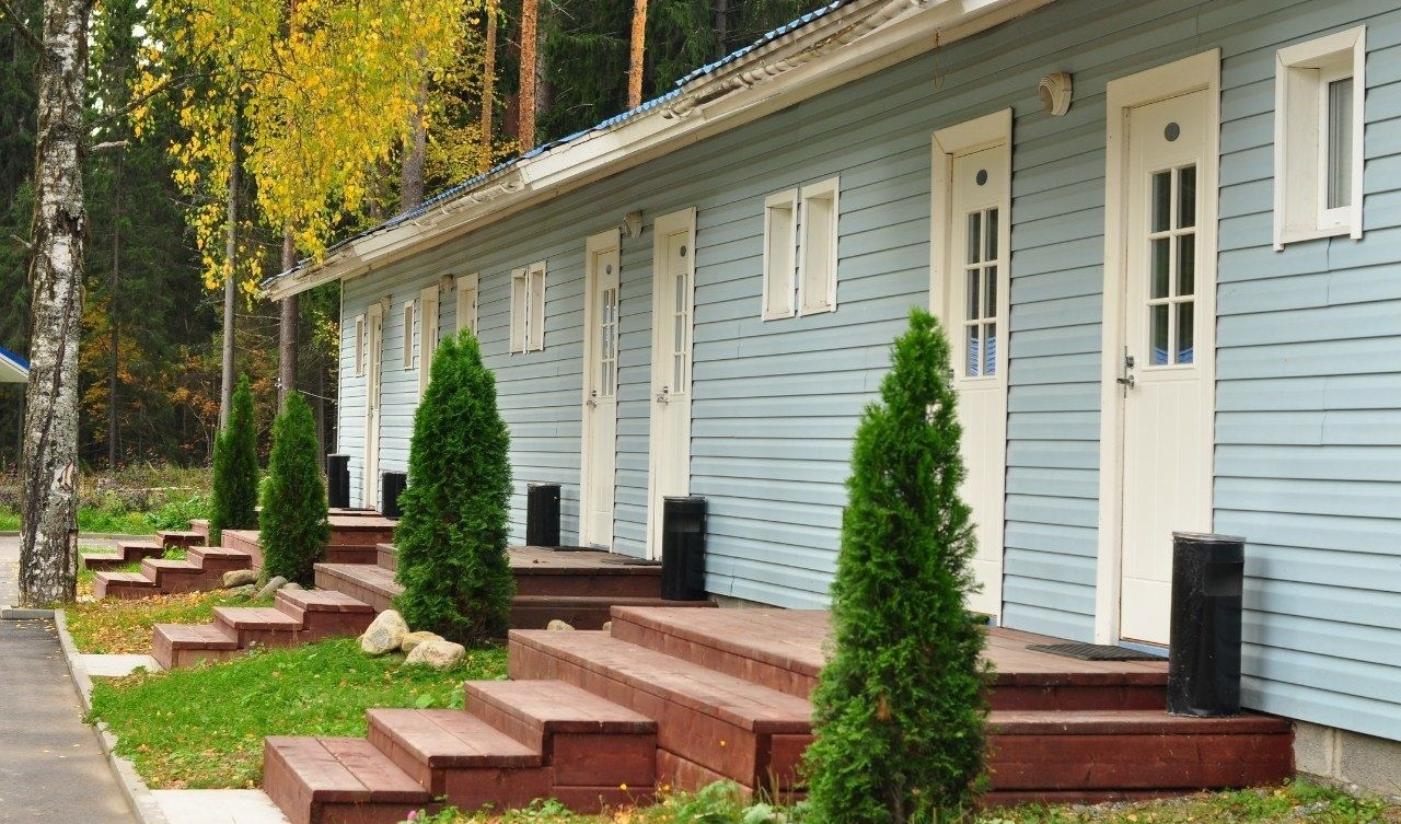 Клуб-отель «Гардарика» Республика Карелия, фото 11