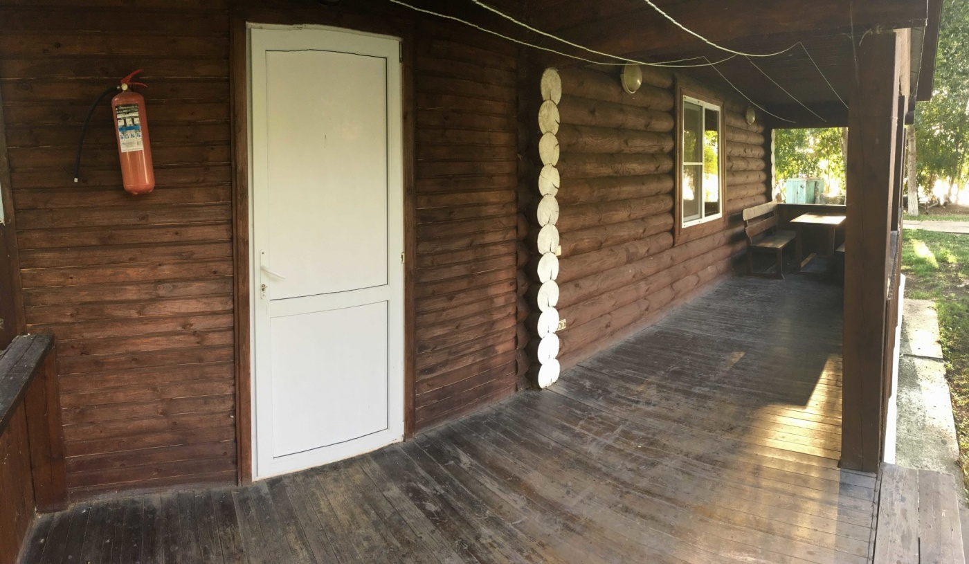 База отдыха «Лебедь» Астраханская область 2-местный номер «Комфорт», фото 8