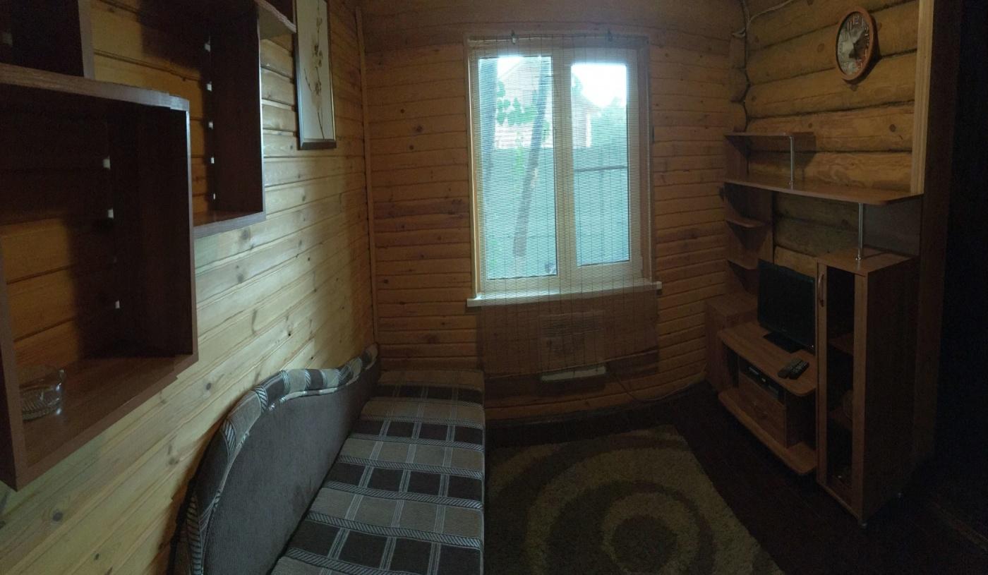 База отдыха «Лебедь» Астраханская область 2-местный номер «Комфорт», фото 6
