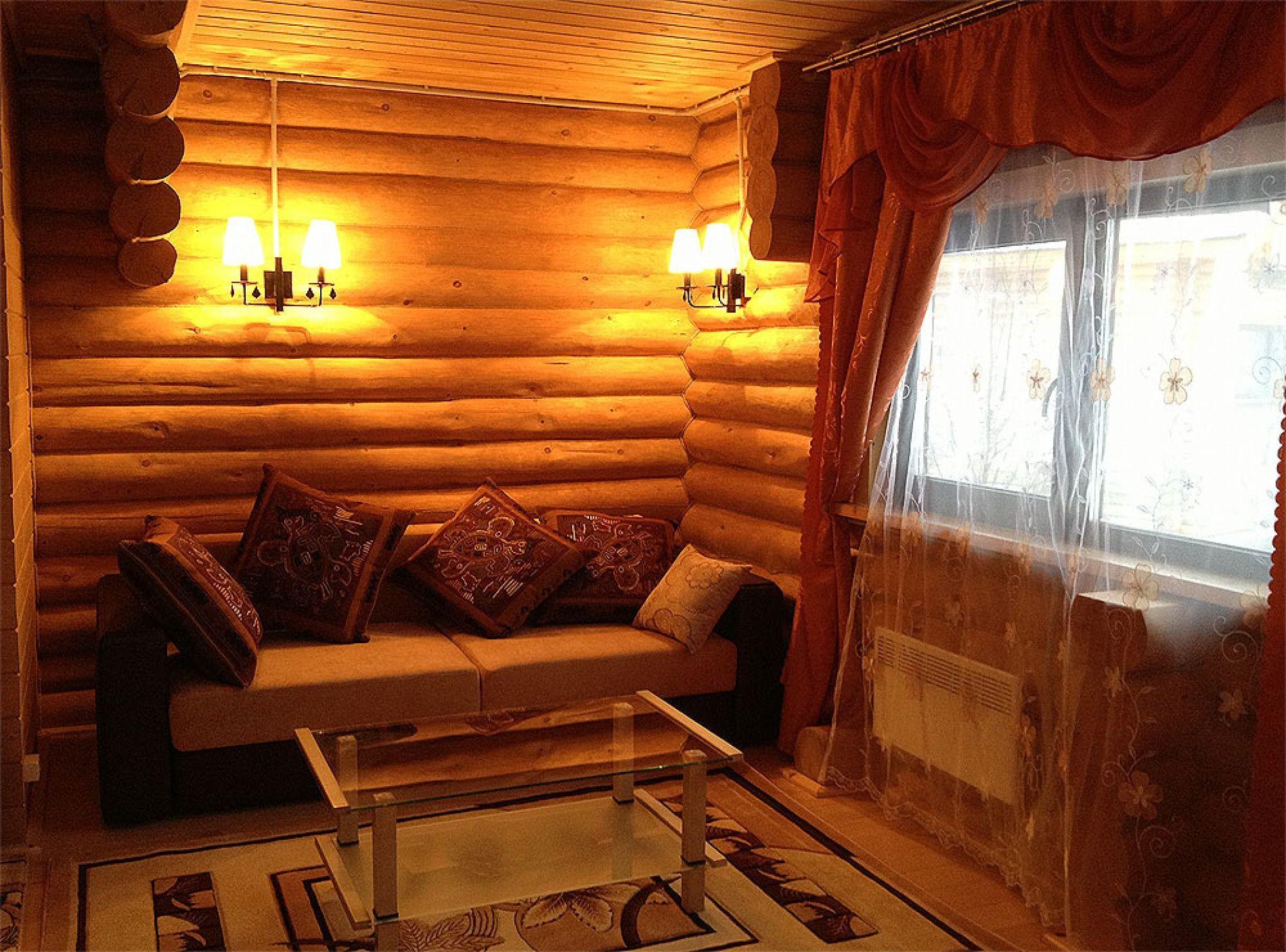 База отдыха «Зеленый Берег» Мурманская область Кофейный домик 4-местный , фото 4