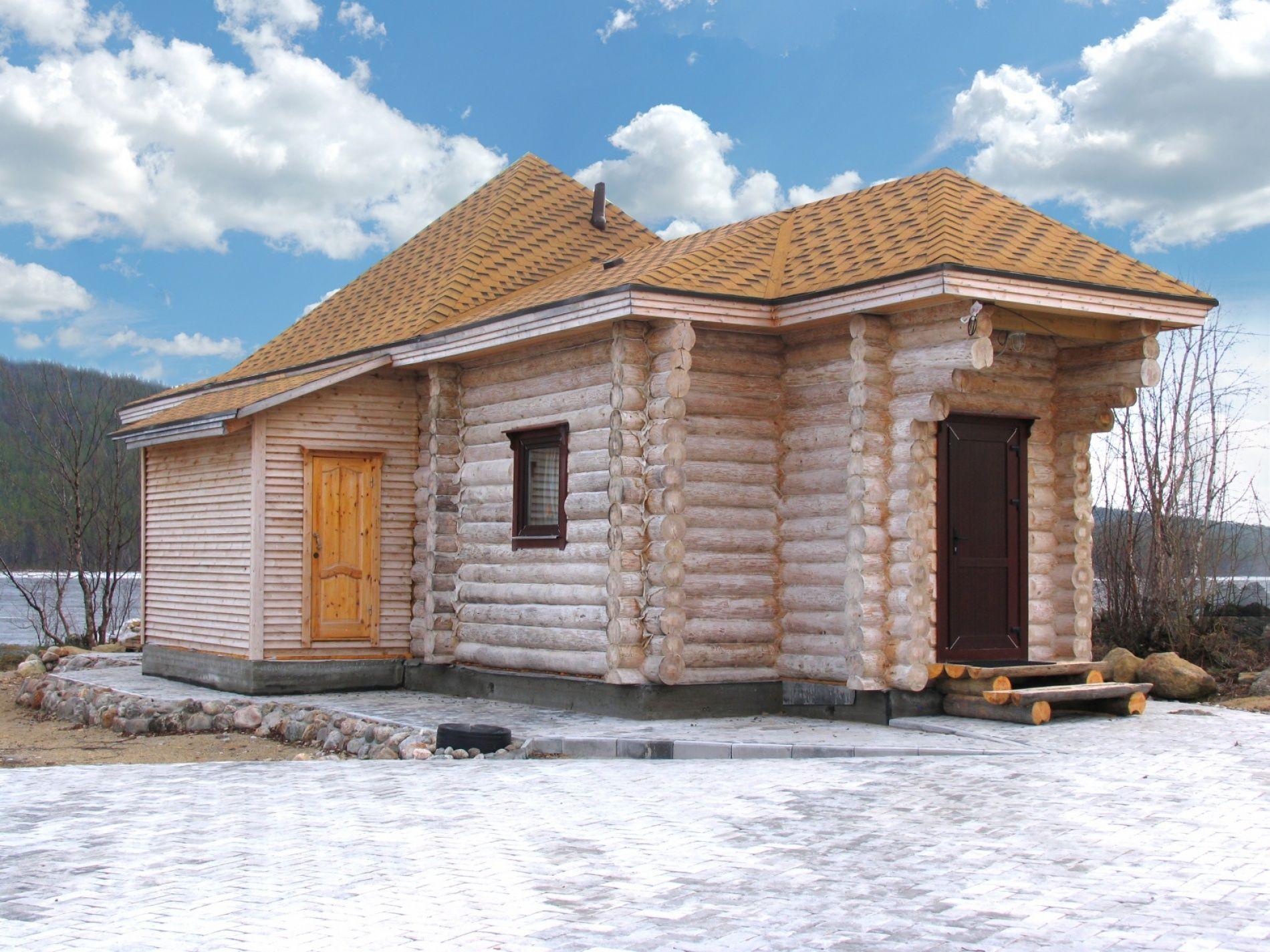 """База отдыха """"Зеленый Берег"""" Мурманская область, фото 7"""