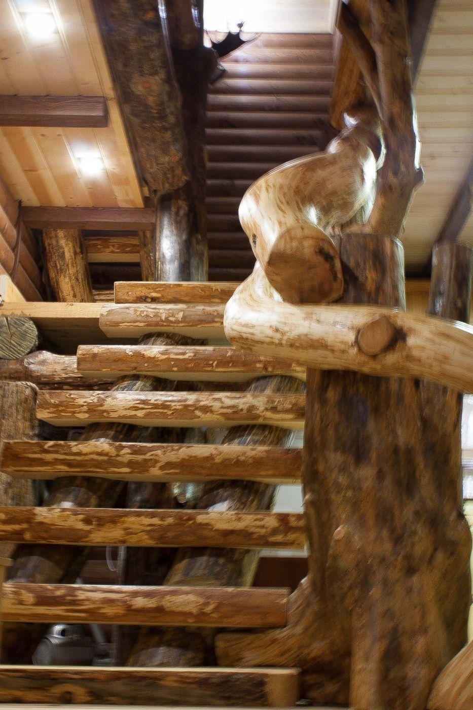 Коттеджный комплекс «Карью Кала» Республика Карелия Коттедж «Техас», фото 9