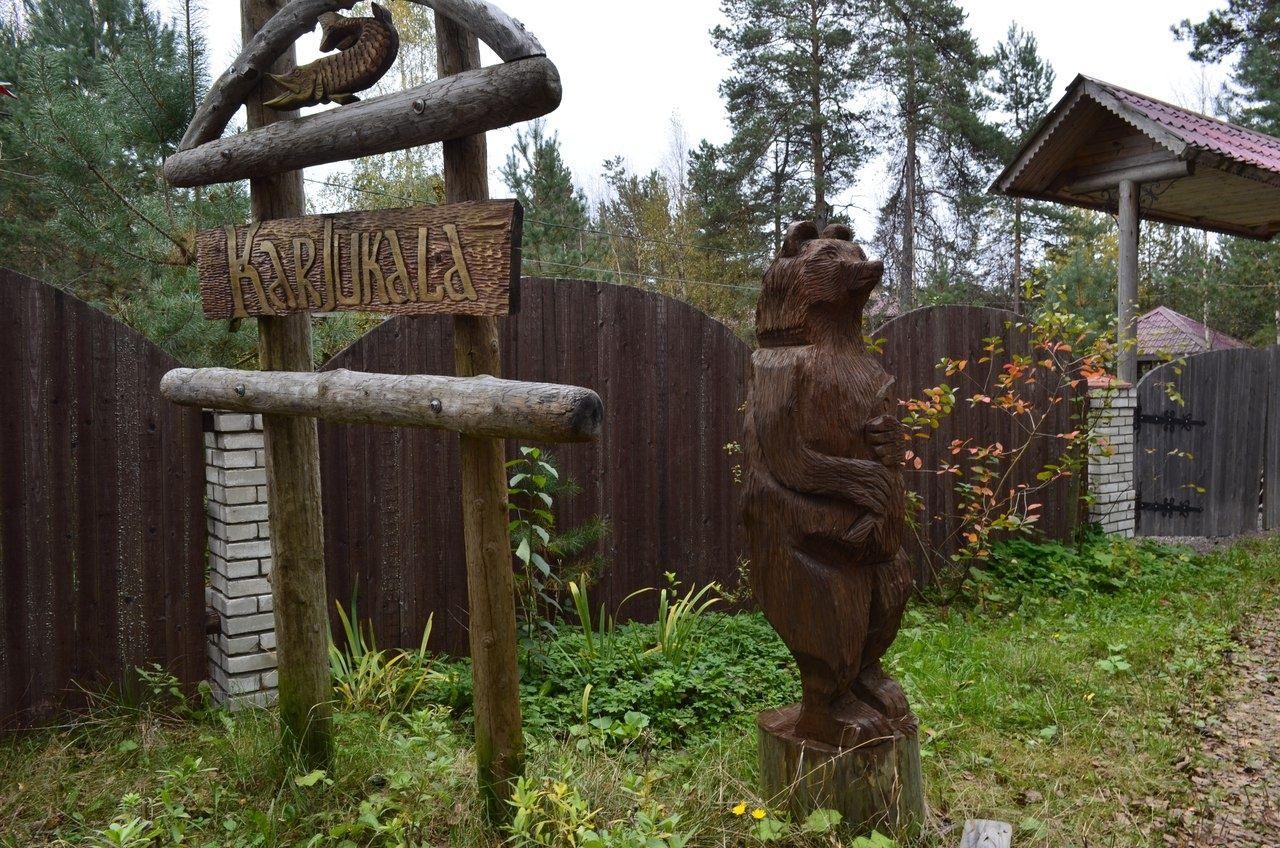 Коттеджный комплекс «Карью Кала» Республика Карелия, фото 7